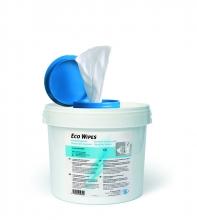Eco Wipes vlieskendő adagolórendszer felületfertőtlenítő szerekhez