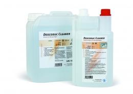 Descosuc Cleaner Tisztítószer elszívó rendszerekhez