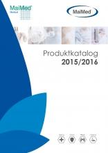 MaiMed katalógus DE Teljes termékportfólió (v. 2015-2016)