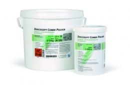 Desco Cleaner tisztítópor eszközökhöz