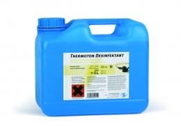 Thermoton® Desinfektant fertőtlenítőszer kemotermikus endoszkóp előkészítéséhez