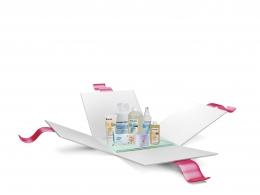 BABY-BOX Baba ápolási egységcsomag