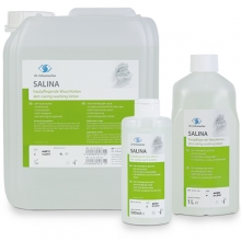SALINA bőrápoló hatású folyékony krémszappan