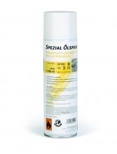 Spezial Ölspray kezelőspray eszközökhöz