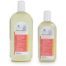 DESCOMED ÖLBAD orvosi fűrdőolaj bőrápoláshoz
