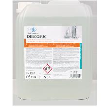 Descosuc fertőtlenítőszer szívóeszközökhöz
