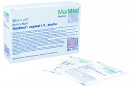 MaiMed® - caplast I.V.  Kanülrögzítő