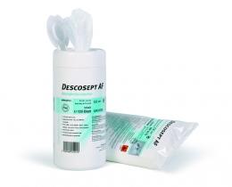 Descosept® AF kendő alkoholos gyorsfertőtlenítő kendők