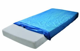 MaiMed-Matress Cover matrac védő CPE MaiMed-Matress Cover matrac védő CPE