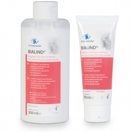 BIALIND® kéz- és bőrápló krém