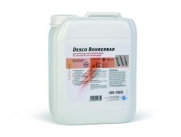 Desco Bohrerbad használatra kész fertőtlenítő tisztítószer rotációs eszközökhöz